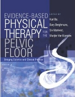evidence based physical therapy for the pelvic floor book cover