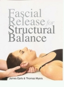 fascial release for structural balance book cover