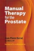 manual therapy for the prostate book cover