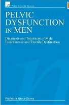pelvic dysfunction in men book cover